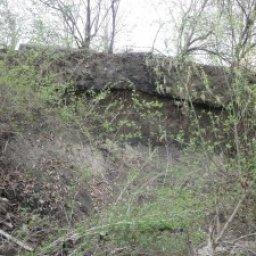 Cole Creek at Droste Road, Stream Restoration